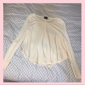 Armani Exchange Merino Wool Shirt